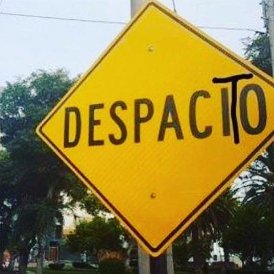 """Despacito"" Memes"