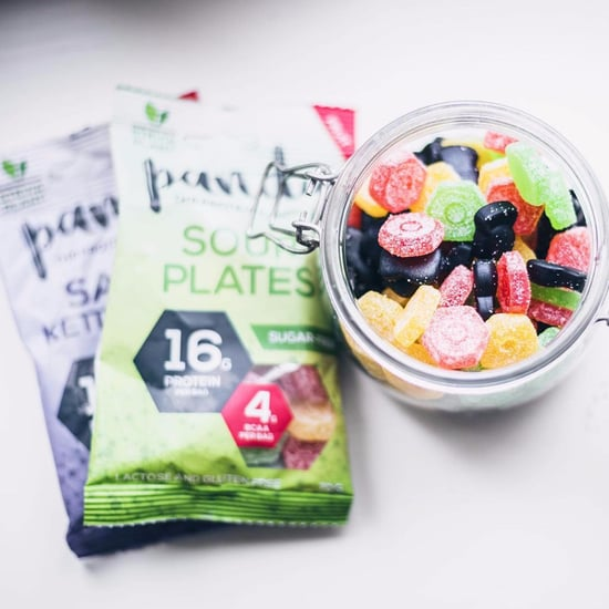 Pandy Protein Gummy Candy