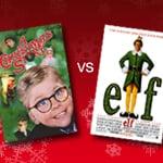 Play BuzzSugar's Holiday Movie Faceoff and Win!