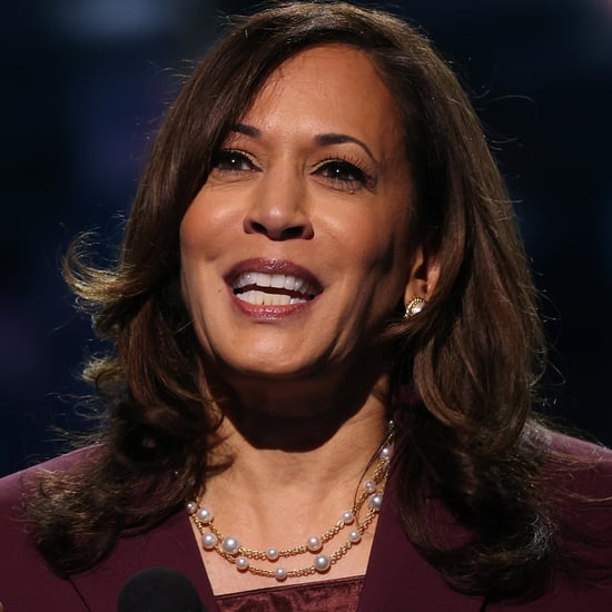 "Kamala Harris Fans Wear ""Chucks and Pearls"" For Inauguration"