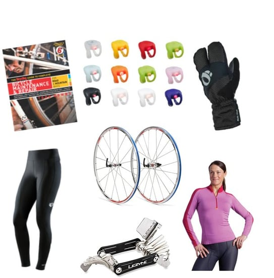 Holiday Gifts For Cyclist