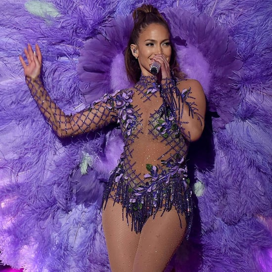 Jennifer Lopez Sings on the American Idol Finale | Video