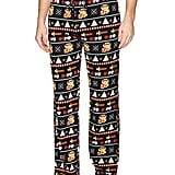 Nintendo Men's Zelda Pajama Bottoms