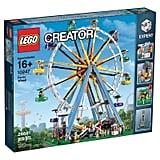 Lego Creator Expert Ferris Wheel Set