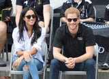 "Sounds Like Meghan Markle's Famous ""Husband Shirt"" Was an Engagement Hint After All"