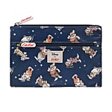 Snow White and the Seven Dwarfs x Cath Kidston Double Zip Pencil Case