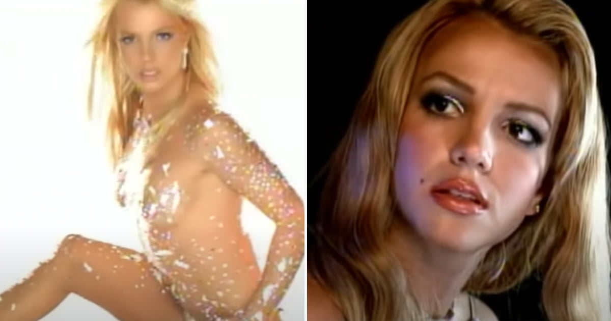 The Ultimate Ranking of the Best Britney Spears Music Videos of All Time.jpg