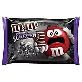 Cookies & Screeem M&M's