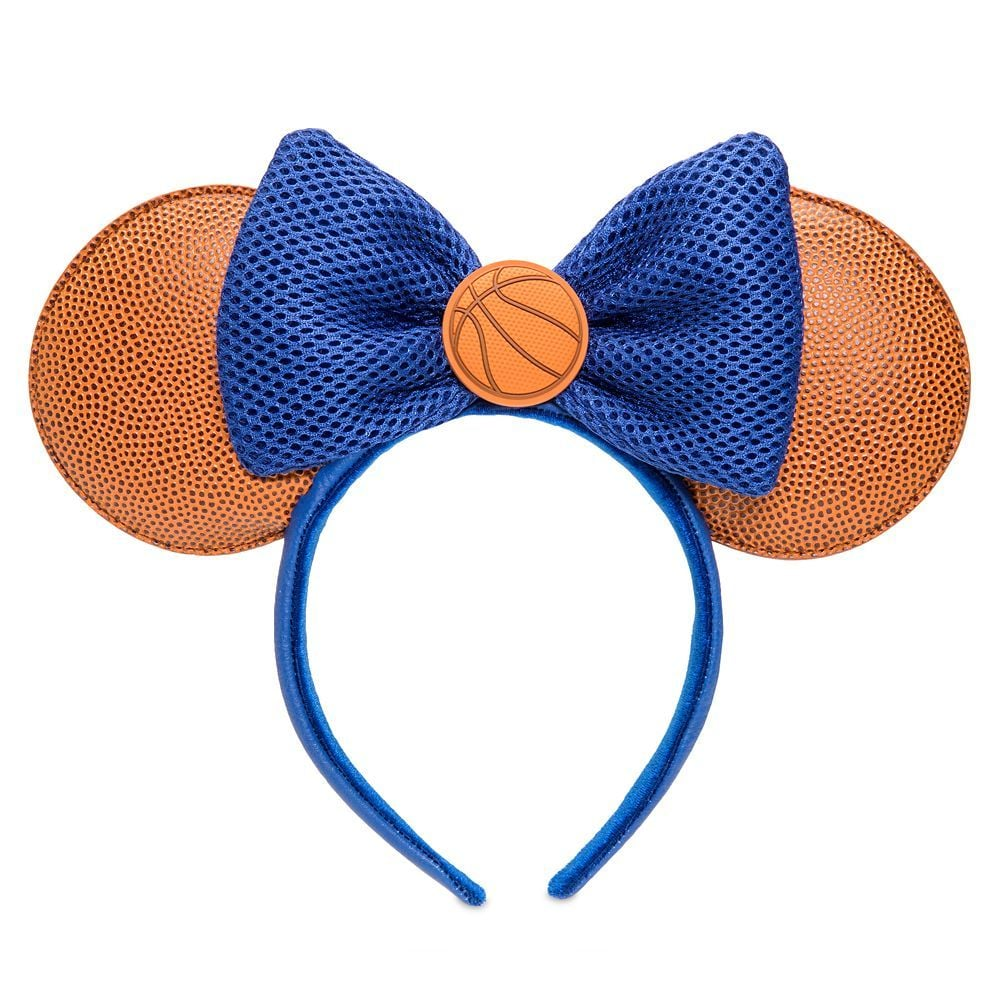 Minnie Mouse NBA Experience Ear Headband