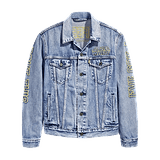 Levi's x Star Wars I've Got a Bad Feeling About This Denim Jacket