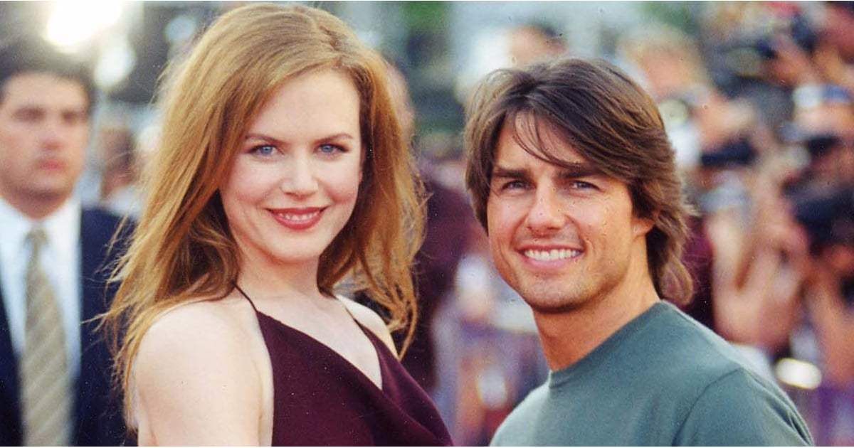 Nicole Kidman Quotes About Tom Cruise September 2016
