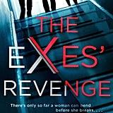 The Exes' Revenge by Jo Jakeman