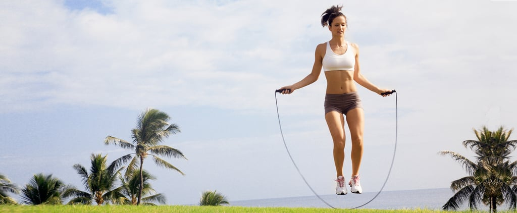 Jump Rope Workout | 20 Minutes