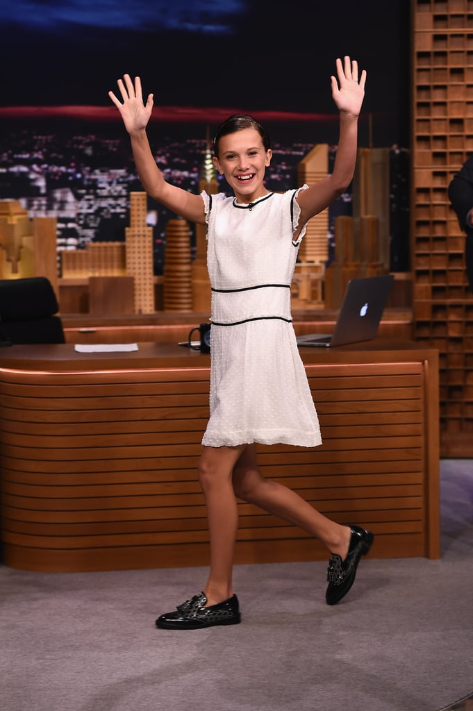 Millie Bobby Brown's Style