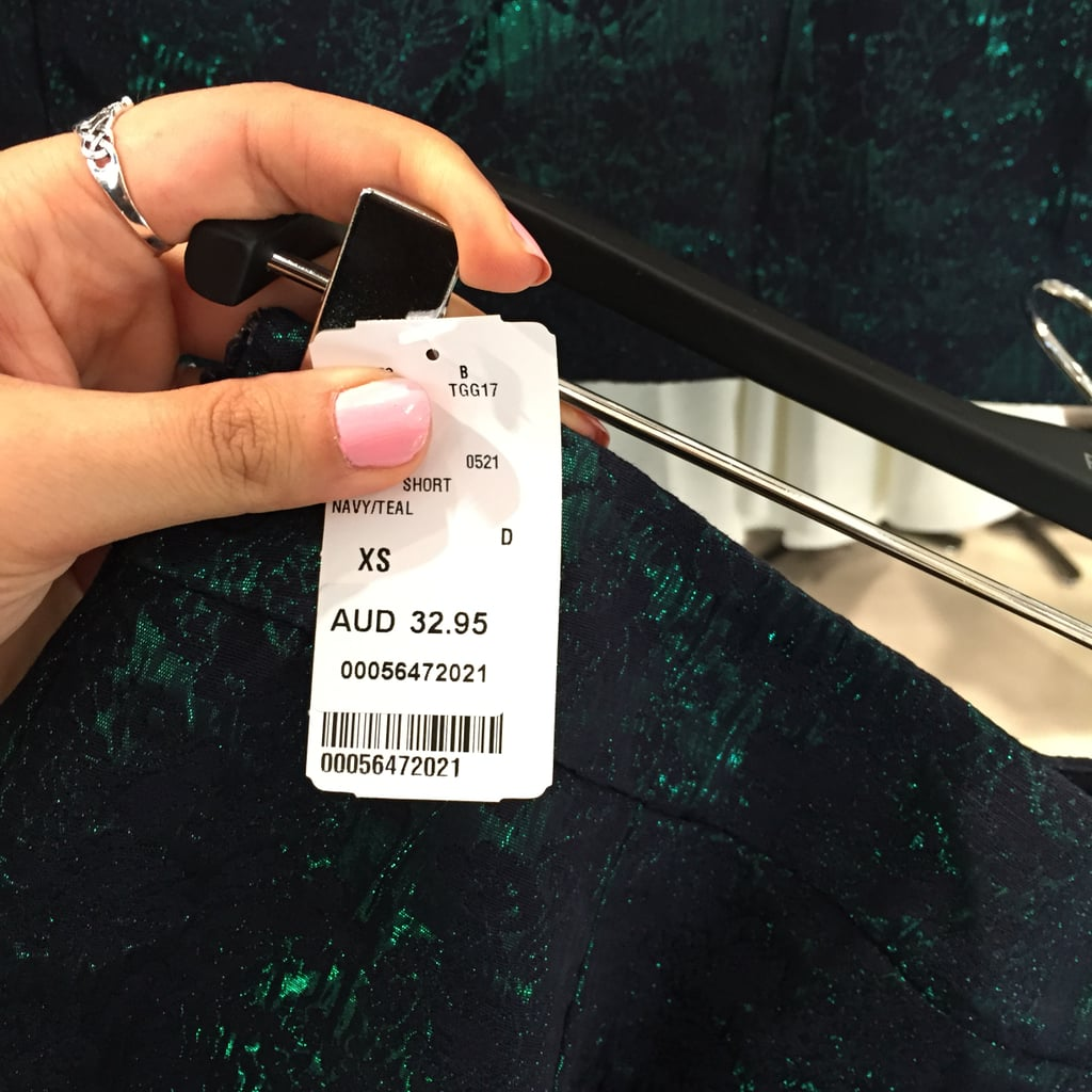 Pictures Inside Sydney's First Forever 21 Store
