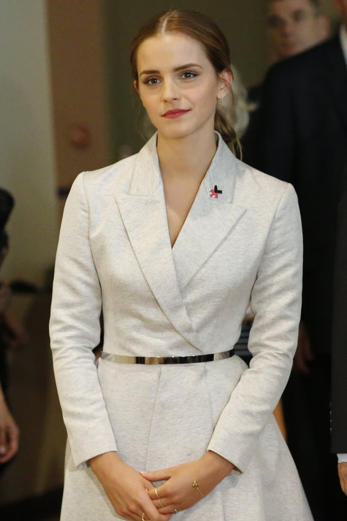 Emma Watson Speech on Feminism and Gender Equality at UN