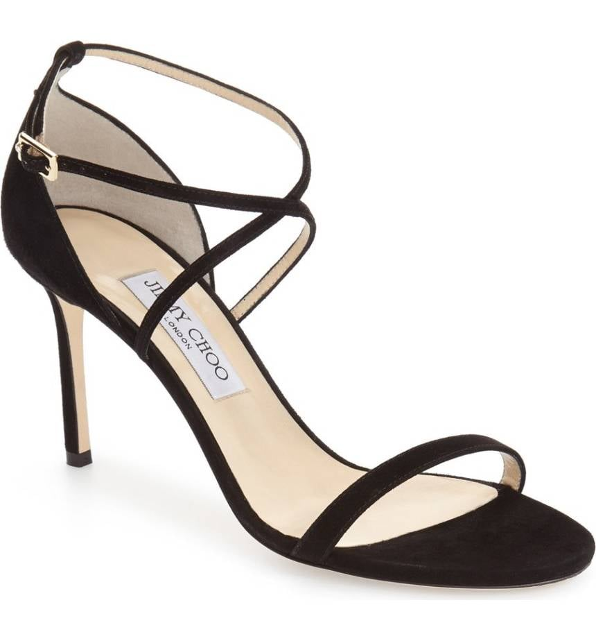 Jimmy Choo Strap Sandal