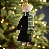 Draco Malfoy Plush Ornament