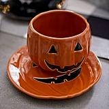Jack-O'-Lantern Bowl