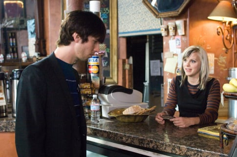 Movie Preview: Anna Faris and Jon Heder in Mama's Boy