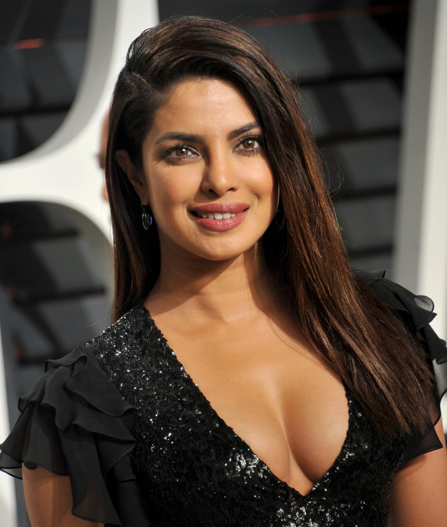 50 Priyanka Chopra Pictures So Hot, They Might Set Off Your Fire Alarm
