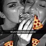 Gigi Hadid on Snapchat: itsgigihadid