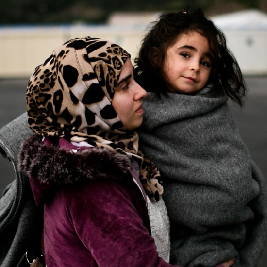 Volunteering With Syrian Refugees | Personal Essay