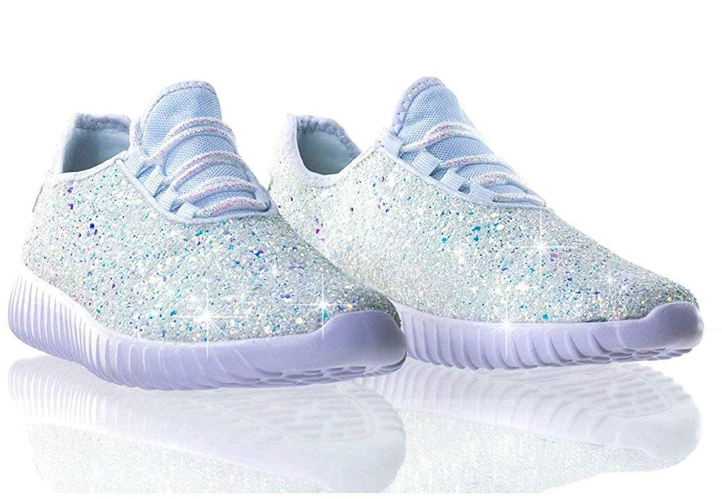 Glitter Sneakers For Women on Amazon