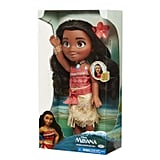 For 2-Year-Olds: Disney Moana Adventure Doll