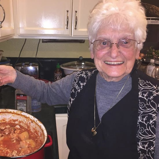Nonna Marijuana Makes Edibles (Video)