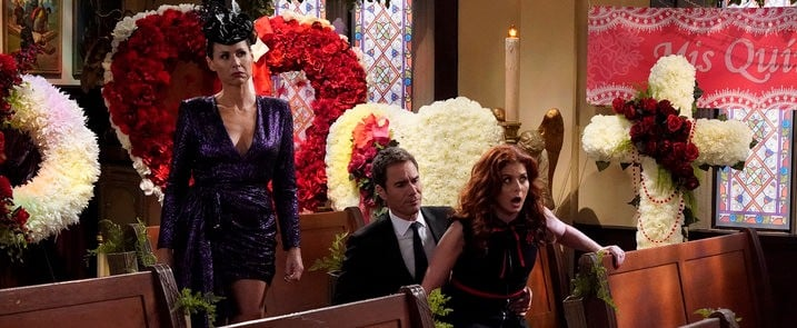 A Beloved Character Died on Will and Grace, and Now Fans Can't Stop Crying