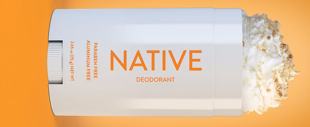 This Is What That Insta-Famous Pumpkin Spice Latte Deodorant Actually Smells Like