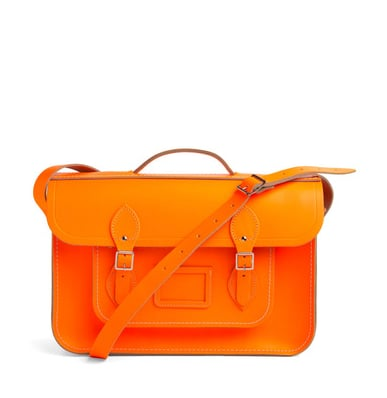 Upwardly Mobile Satchel ($170)