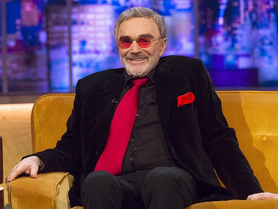Burt Reynolds Opens Up About His Painful Relationship with His Father, Being Asked to Play Han Solo