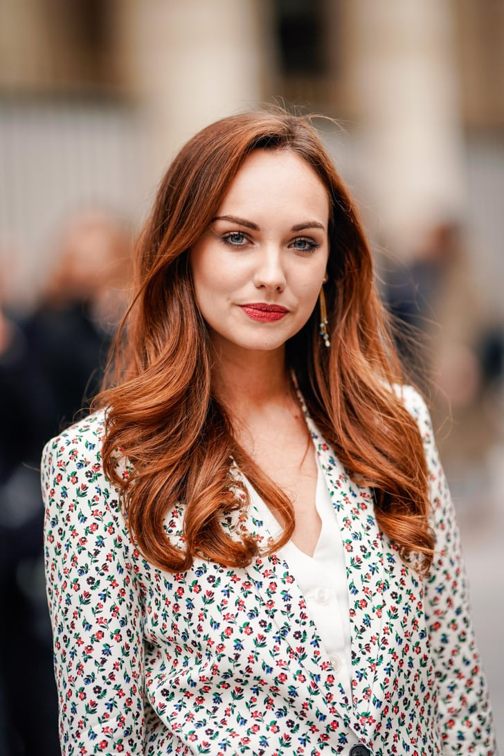 2021 Hair Colour Trend: Rouge   9 Hair Colour Ideas and Trends To Try In 2021, Say the Pros ...