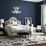 Frozen-Inspired Scandinavian-Style Bedroom