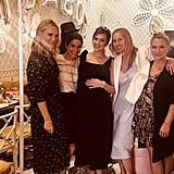 Jessica Alba Baby Shower Pictures December 2017