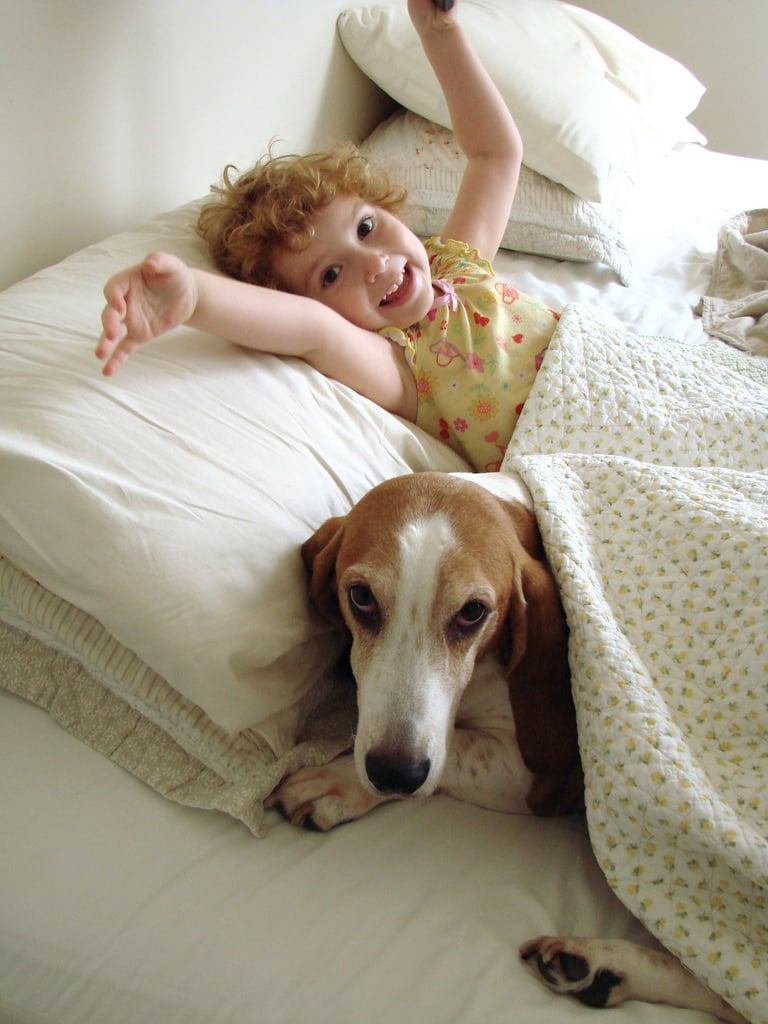 Make a Bedtime Routine and Stick to It!