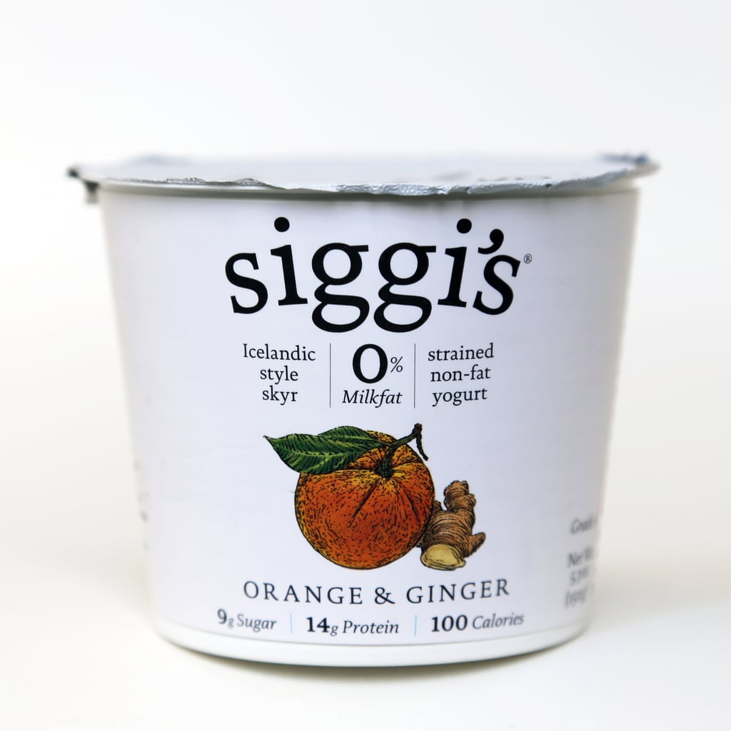 Siggi's Orange & Ginger