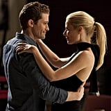Will Schuester and Holly Holliday