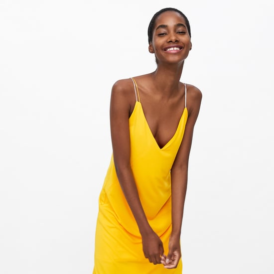 The Best Summer Dresses on Sale at Zara