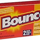 Bring Bounce Along For the Ride