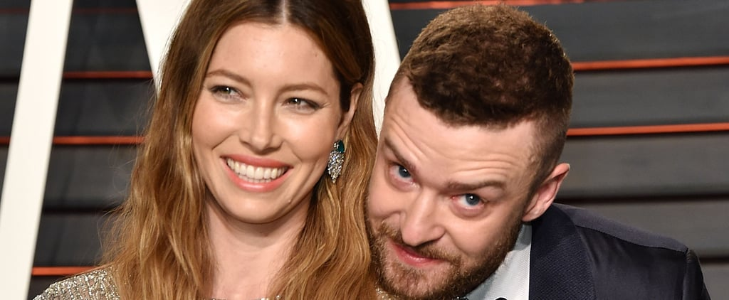Justin Timberlake and Jessica Biel's Quotes About Each Other Will Only Leave You Green With Envy
