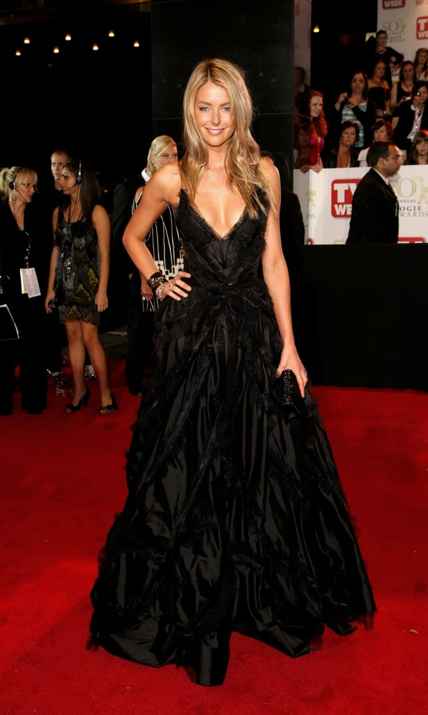 May 2008: TV Week Logie Awards