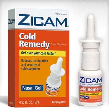 Zicam Cold Medicine Pulled From Shelves