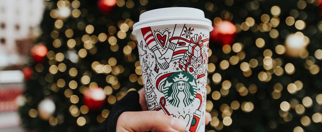 How to Make Regular Starbucks Drinks Taste Like the Holidays