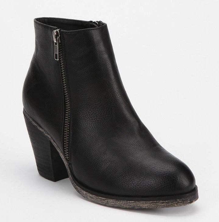 The Perfect Day Bootie