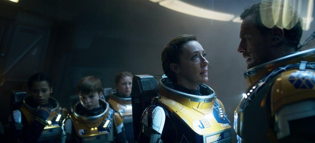 When Will Lost in Space Season 2 Premiere?