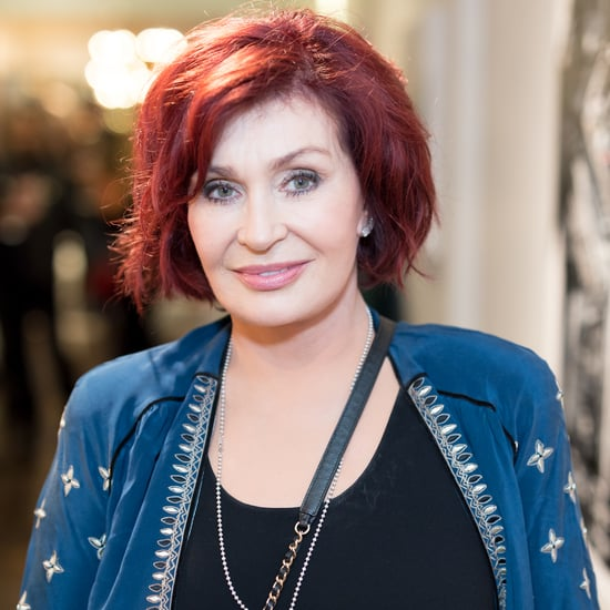 Sharon Osbourne Reveals She Tested Positive For COVID-19