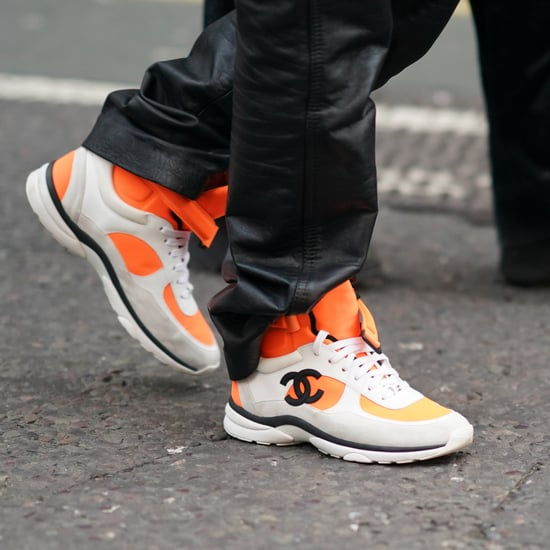 The Biggest Sneaker Trends For Fall 2020